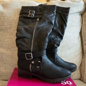 So Boots
